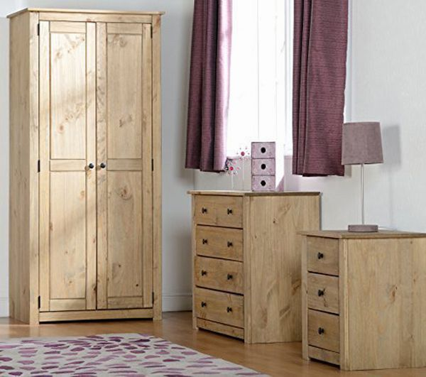 Mexican Pine Furniture For Bedrooms Living And Dining Rooms